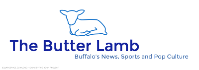 THE BUTTER LAMB