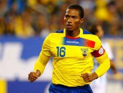 Antonio Valencia (Photo Courtesy of News Talk)