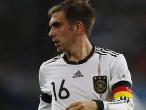 Where Will Jogi Löw Employ Captain Philipp Lahm? (Photo Courtesy of Goal)