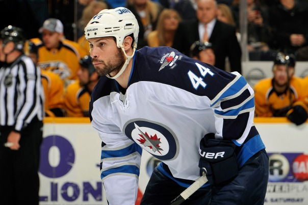 New Sabres defenseman Zach Bogosian  (Photo Courtesy of Pro Hockey Talk)