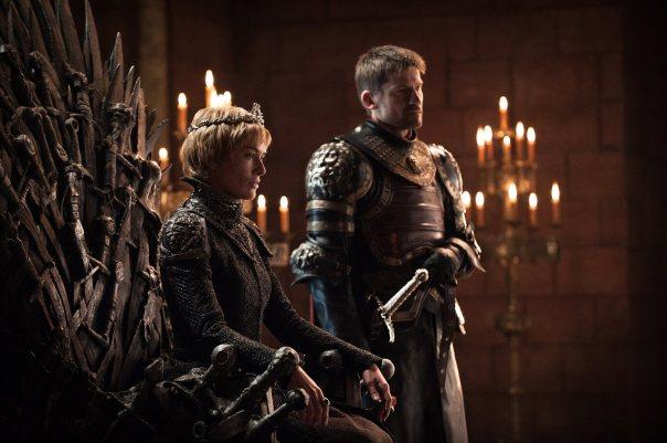 Cersei:Jaime